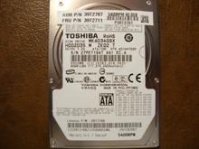 Toshiba MK6034GSX HDD2D35 M ZK02 T 010 A0/AH102E 60gb Sata
