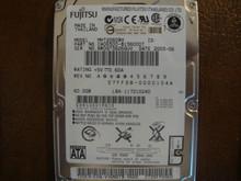 Fujitsu MHT2060BH CA06500-B156000T 07FFDB-0000104A 60gb Sata (Donor for Parts) NR0GT5626GUV