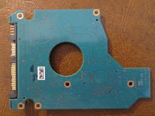 Toshiba MK3261GSYN (HDD2F23 D UL01 T) FW:MH000D 320gb Sata PCB