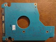 Toshiba MK2561GSY (HDD2E84 D UL02 T) FW:MC001D 250gb Sata PCB