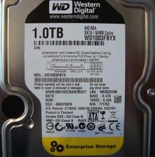 """Western Digital WD1003FBYX RE4 64MB Cache 7200rpm 1000gb 3.5"""" Sata hard drive"""