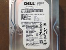 Dell WD2502ABYS-18B7A0 DCM:HHNNHT2AHN FW:3B05 250gb Sata