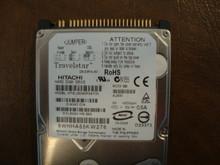 Hitachi HTS428080F9AT00 C/A0A2 C/A AJ300 80.03gb IDE (Donor for Parts) 9WHHA65KW276