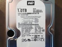 Western Digital WD1003FBYX-01Y7B2 DCM:HHNNHTJAH 1.0TB Sata