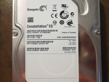 Seagate ST31000524NS 9JW154-502 FW:SN12 KRATSG 1000gb Sata (Donor for Parts)