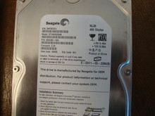 Seagate ST3400832NS 9BA385-500 FW:5.00 WU 400gb Sata (Donor for Parts)