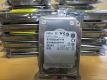 """Fujitsu MBE2073RC CA07069-B100 FW:0103 REV.A0 73gb 2.5"""" SAS"""