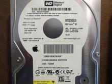 Western Digital WD2500JS-41SGB0 DCM:DSBACT2AAN Apple#655-1259E 250gb Sata