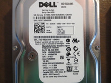 Dell WD1602ABKS-18N8A0 DCM:HGRNNT2AGN 160gb Sata (Donor for Parts)