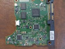 Hitachi HUS156030VLS600 PN:0B23661 MLC:VC0510 FW:A510 (0B24704 AA0908C) 300gb SAS PCB