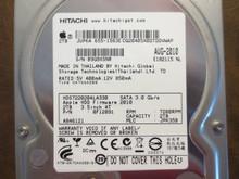 Hitachi HDS722020ALA330 PN:0F12891 MLC:JPK35B Apple#655-1563E 2.0TB Sata