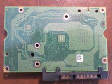 Seagate ST2000NM0011 9YZ168-003 FW:SN03 KRATSG (3298 H) 2000gb Sata PCB