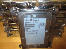 Fujitsu MBA3300RC CA06778-B400 FW:0103 Rev A0 300gb SAS