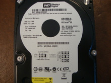 WD WD1200JB-00GVC0 DCM:HSBHCTJAH 120gb IDE/ATA (Donor for Parts)