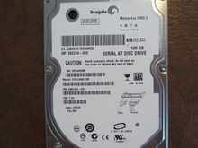 Seagate ST9120821AS 9W3184-022 FW:7.24 WU 120gb Sata (Donor for Parts) 5PL4VEMX