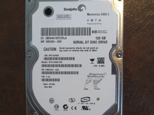 Seagate ST9120821AS 9W3184-022 FW:7.24 WU 120gb Sata (Donor for Parts) 5PL32H9X