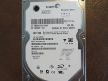 Seagate ST9120821AS 9W3184-022 FW:7.24 WU 120gb Sata (Donor for Parts) 5PL3M7XM