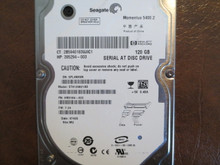 Seagate ST9120821AS 9W3184-022 FW:7.24 WU 120gb Sata (Donor for Parts) 5PL4NH0N