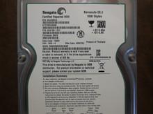 Seagate ST31000340NS 9CA158-510 FW:SN16 KRATSG 1.0TB Sata (Donor for Parts)
