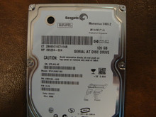 Seagate ST9120821AS 9W3184-023 FW:3.05 AMK 120gb Sata (Donor for Parts) 3PL0HL4R