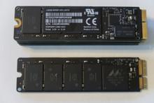 SanDisk SD6PQ4M-128G-1021 128gb SSD Apple MacBook 655-1837