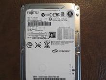 Fujitsu MHW2120BH CA06820-B487000L 0FFFBB-00840012 120GB Sata (Donor for Parts)