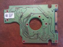Hitachi HTS542580K9SA00 PN:0A54861 MLC:DA2010 (0A53120 DA1684C) 80gb Sata PCB