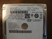 Fujitsu MHY2120BH CA06889-B375000T 0CFF0B-0040020B 120gb Sata (Donor for Parts)