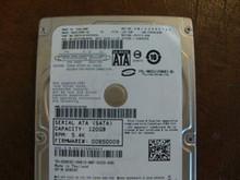 Fujitsu MHZ2120BH G2 CA07018-B30300DL 0FFD3E-00850009 120gb Sata (Donor for Parts)