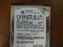 Hitachi HTS542512K9SA00 PN:0A54883 MLC:DA2212 120gb Sata (Donor for Parts)