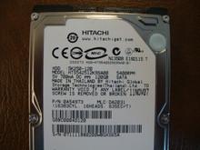 Hitachi HTS542512K9SA00 PN:0A54973 MLC:DA2031 120gb Sata (Donor for Parts) 071111BB0200WBGXS65A