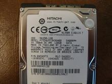 Hitachi HTS542512K9SA00 PN:0A54973 MLC:DA2031 120gb Sata (Donor for Parts) 071019BB0200WBGJHNLC