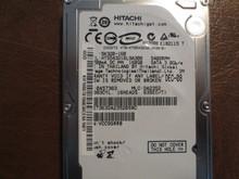 Hitachi HTS543216L9A300 PN:0A57363 MLC:DA2352 160gb Sata (Donor for Parts)