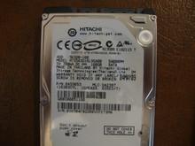 Hitachi HTS543216L9SA00 PN:0A59053 MLC:DA2387 160gb Sata (Donor for Parts)