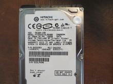 Hitachi HTS543216L9SA00 PN:0A59303 MLC:DA2352 160gb Sata (Donor for Parts)