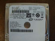 Fujitsu MHY2080BH CA06889-B028 0CFE1F-0000000B 80gb Sata (Donor for Parts)