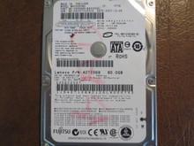Fujitsu MHY2080BH CA06889-B403000L 0CFE1D-0084000D 80gb Sata (Donor for Parts)