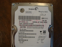 Seagate ST9160821AS 9S1134-020 FW:3.BHD WU 160gb Sata (Donor for Parts) 5RF1ZB00