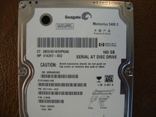 Seagate ST9160821AS 9S1134-022 FW:3.BHE WU 160gb Sata (Donor for Parts) 5MAAR3XD