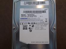 Samsung HD161GJ (HD161GJ/OMD) REV.A 160gb Sata