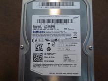 Samsung HD161GJ (HD161GJ/D) REV.A  FW:1AC01117  160gb Sata S1VCJ90SA76915