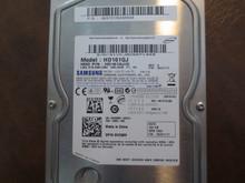 Samsung HD161GJ (HD161GJ/D) REV.A  FW:1AC01117  160gb Sata