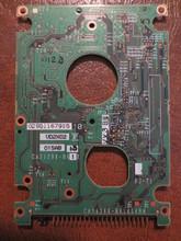 Fujitsu MHR2020AT 20gb CA06062-B65200C1 (A01-53BB) IDE/ATA PCB
