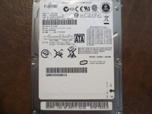 Fujitsu MHV2060BH CA06672-B262000T 0FFE4A-00000028 60gb Sata NW18T622A0T5