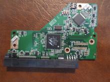 WD WD2502ABYS-02B7A0 (2061-701537-U00 07P) DCM:DARNNT2AHN 250gb Sata PCB