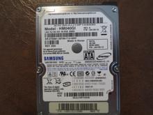 Samsung HM040GI REV.A FW:AA100-12 (M80S FS) 40gb Sata S0JUJ10P103330 (T)