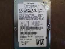 Hitachi HTS541040G9SA00 PN:0A27472 MLC:DA1519 FW:C60R 40gb Sata