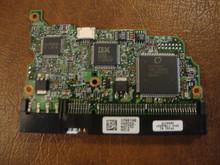 IBM IC35L180AVV207-1 MLC:H69205 PN:07N9216 185.2GB IDE/ATA 07N9198 H69056_ G6G2ZG8L