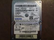 Samsung HM040GI REV.A FW:AA100-12 (M80S FS) 40gb Sata