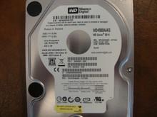 WESTERN DIGITAL WD4000AAKS-22YGA0 DCM:DHRNHT2CHB 400GB SATA WCAS90026720